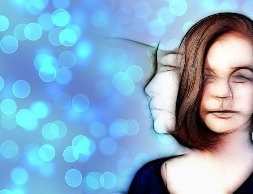 I hodet på en høysensitiv